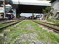 0310jfBarangays Santa Cruz Tondo Manila Blumentritt railway LRT Stations Streetsfvf 01.jpg