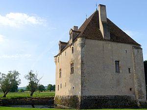 Maisons à vendre à Lurcy-le-Bourg(58)
