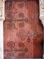 04 Basilique de Vézelay - Porte G.JPG