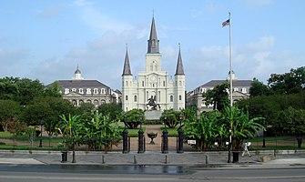 Jackson Square (New Orleans)
