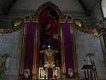 09090jfSaint Francis Church Bells Meycauayan Heritage Belfry Bulacanfvf 14.JPG