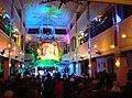 0912 Pasterka 2009 Kościół pw św St Kostki Aleksandrów Łódzki EZG.jpg