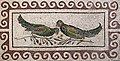 0 'Mosaïque aux oiseaux' - Pal Massimo 1.JPG