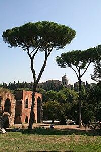 0 Aqua Claudia - Mt Palatin - San Giovani e Paolo - Rome (1).jpg