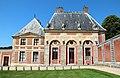 0 Vaux-le-Vicomte - Côté est de la basse-cour.JPG