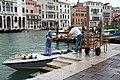0 Venise, maraîchers sur le quai du Campo della Pescaria (2).JPG