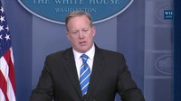 File:1-24-17- White House Press Briefing.webm