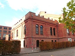 Paul-Dessau-Straße in Hamburg