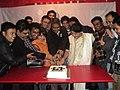 10 years of Wikipedia celebration Chittagong 006.JPG