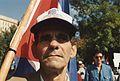 11.CubanProtest.WDC.22October1994 (20580339928).jpg
