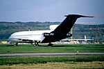 116ac - Untitled Boeing 727-30, P4-MMG@ZRH,25.10.2000 - Flickr - Aero Icarus.jpg