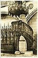 12980-Wittenberg-1911-Kanzel und Luthers Grab in der Schloßkirche-Brück & Sohn Kunstverlag.jpg