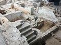 133 Mercat del Born, excavacions arqueològiques de la Ribera.JPG