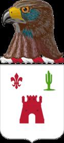 133rd Infantry Regiment Coat of Arms.png