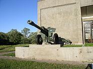 152-mm howitzer M1943 (D-1)