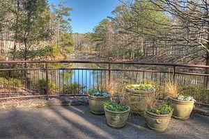 Callaway Gardens - Image: 15 07 126 azalea bowl