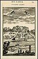 1683 illustration - Ruines de Tschelminare.jpg