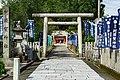 171008 Asuka-jinja Shingu Wakayama pref Japan07s3.jpg