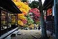 171102 Nanshoso Morioka Iwate pref Japan05s3.jpg