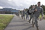 173rd Airborne Brigade conducts rotation of forces ceremony in Estonia 140812-A-DB402-0202.jpg