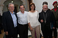 18-05-2014- Caracas Venezuela Reunión de cancilleres de UNASUR y el Numcio Apostolico con representantes del Gobierno Bolivariano (14219006254).jpg