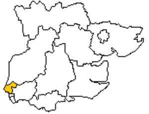 Walthamstow (UK Parliament constituency) - Walthamstow in Essex, 1885-1918
