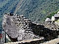 18 Stone and Mountain Machu Picchu Peru 2537 (14977947818).jpg