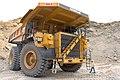 190 Dumbper at Dudhichua Coal Mine Singrauli.jpg