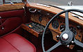 1949 Bentley Mark VI Park Ward Drop Head Coupe - int2 httpwww.flickr.comphotosrexgray4608958401.jpg