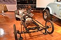 1960 Bucks and Thompson slingshot dragster - The Henry Ford - Engines Exposed Exhibit 2-22-2016 (2) (31310698744).jpg