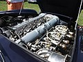 1961 Aston Martin DB4 engine (5983487904).jpg