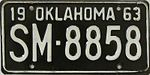 1963 Oklahoma license plate.jpg
