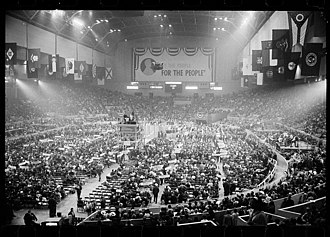 1964 Republican National Convention - Image: 1964 Republican National Convention