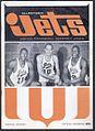 1965 - Allentown Jets Basketball Program Allentown PA.jpg