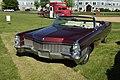 1965 Cadillac de Ville Convertible (28653777296).jpg