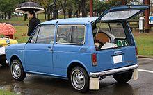 Honda N360 Wikipedia