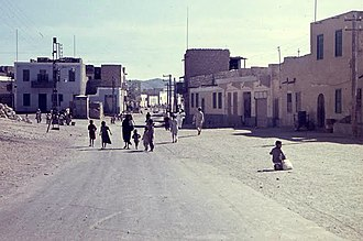 El Qoseir - Image: 1968 Egypt Kusseir (File 3101)+