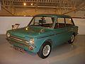 1969 Hillman Imp Heritage Motor Centre, Gaydon.jpg