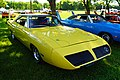 1970 Plymouth Roadrunner Superbird (26887043173).jpg