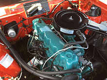 AMC straight-6 engine - Wikipedia