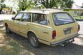 1977 Toyota Cressida (MX36R) station wagon (2015-10-18) 03.jpg