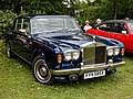 1979 Rolls-Royce Silver Shadow 6750cc at Hatfield Heath Festival 2017.jpg