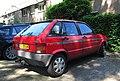 1988 Seat Ibiza 1.2 GL rear.jpg
