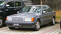 198x-9x Mercedes-Benz 190 E (W201) 4-door sedan (19546160489).jpg