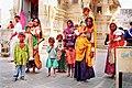 1997 Okha, Inde.Irréductible.jpg