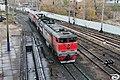 2ТЭ10М-2183, Россия, Татарстан, станция Казань (Trainpix 79262).jpg