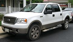 Ford F-Series XI
