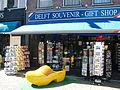 2005-06 Delft Souvernir Shop.JPG
