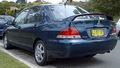 2005-2006 Mitsubishi Lancer (CH) LS sedan 01.jpg