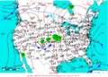 2006-04-28 Surface Weather Map NOAA.png
